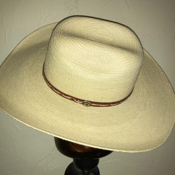 add6307a30447d Accessories   Mens Cowboy Hat   Poshmark